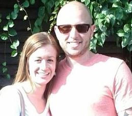 Sam and Sarah